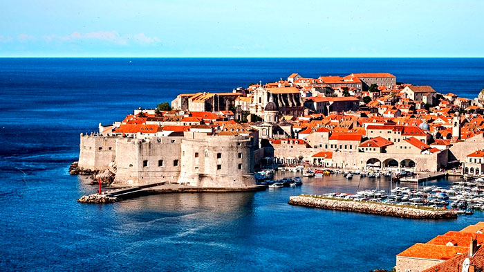 Dubrovnik, la perla di Croazia