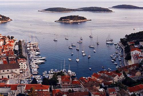 Isola Di Hvar Guida Croazia Turismo E Vacanze