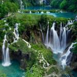 Laghi di Plitvice – Parco Nazionale Unesco
