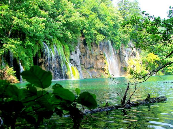 Laghi di Plitvice, fantastica natura di Croazia