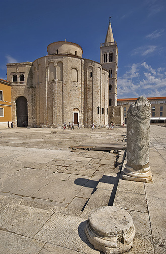 San Donato di Zadar