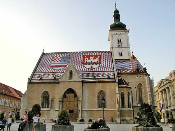 Città di Zagreb