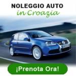 Auto Noleggio Macchina in Croazia